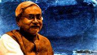 बिहार: नीतीश से मिले हार्दिक पटेल, गुजरात आने का दिया न्योता