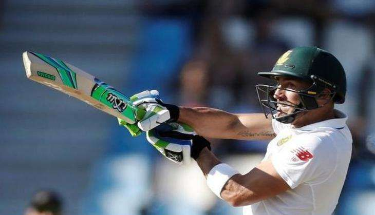 ICC fines du Plessis for ball tampering but allows him to play Adelaide Test