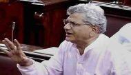 Contemplating moving contempt notice against PM Modi: Sitaram Yechury