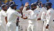 मोहाली में टीम इंडिया ने लहराया जीत का परचम, इंग्लैंड को 8 विकेट से मात, 2-0 से आगे