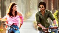 Shah Rukh Khan, Alia Bhatt & 'Dear Zindagi' in the time of demonetisation