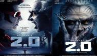 रजनीकांत और अक्षय कुमार की '2.0' चीन की 15 हजार स्क्रीन्स पर होगी रिलीज