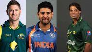 ज़िंदगी की पथरीली पिच पर जंग लड़कर इन क्रिकेटर ने बनाया रिकाॅर्ड