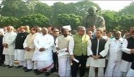 Opposition parties to launch 'Aakrosh Diwas' on 28 Nov against demonetisation move