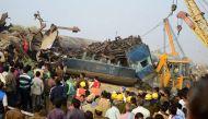 सुरक्षा एजेंसियों का शक सही, कानपुर रेल हादसे का मास्टरमाइंड आईएसआई एजेंट नेपाल में धरा गया