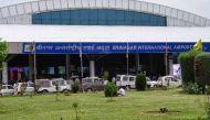 Normal air-traffic restored at Srinagar International Airport