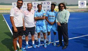 जूनियर हॉकी विश्व कप में हरजीत सिंह संभालेंगे भारतीय टीम की कमान