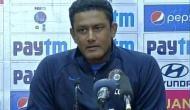 अनिल कुंबले बोले- श्रेयस अय्यर को करनी चाहिए नंबर चार पर बल्लेबाजी