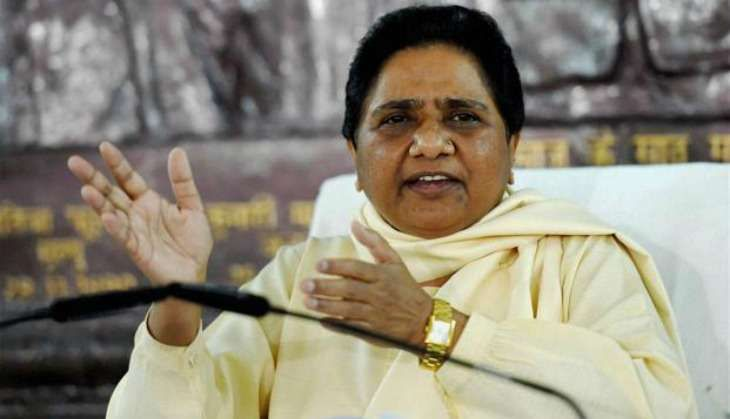 Why impose demonetisation if you're willing to forgive tax defaulters: Mayawati