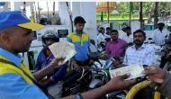 पेट्रोल-डीजल की कीमतों में फिर हुआ इजाफा, लगातार पांचवें दिन बढ़े दाम