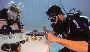 India's first underwater festival is set to start... in Pune