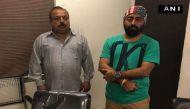 नोटबंदी: दिल्ली पुलिस ने 27 लाख रुपये के नए नोट के साथ दो लोगों को पकड़ा