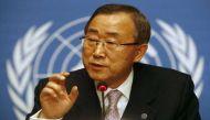UN महासचिव बान की मून ने जताई कश्मीर में LoC के हालात पर चिंता