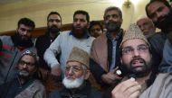 हुर्रियत के हड़ताली कैलेंडर से कश्मीरियों में उबाल