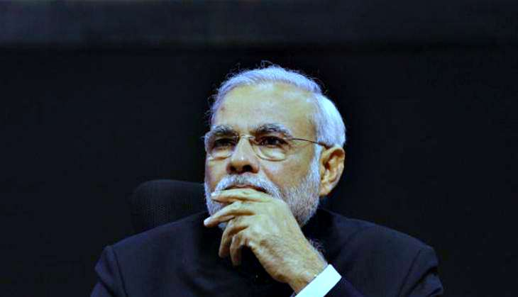 No smartphone, no opinion. Does Narendra Modi App survey result represent the real India?