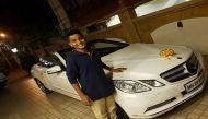 नोटबंदी के बीच बीजेपी विधायक ने बेटे को जन्मदिन पर गिफ्ट की मर्सिडीज कार