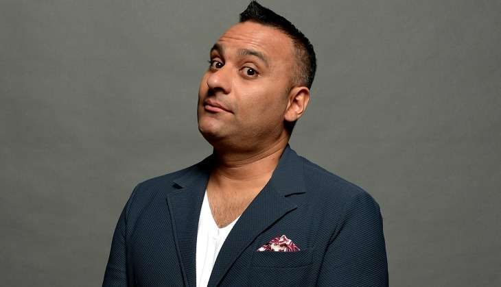 Stand-up star Russell Peters set to act in a comedy, Public Schooled