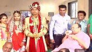 नोटबंदी का असर: चाय-पानी से ख़ातिरदारी और 500 रुपये में हो गर्इ शादी