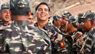 शहीद की मदद को अागे आए अक्षय कुमार, दिए 9 लाख रुपये