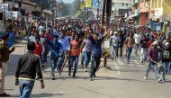 9000 arrested, vehicles set ablaze as Jharkhand bandh over tenancy amendment turns violent