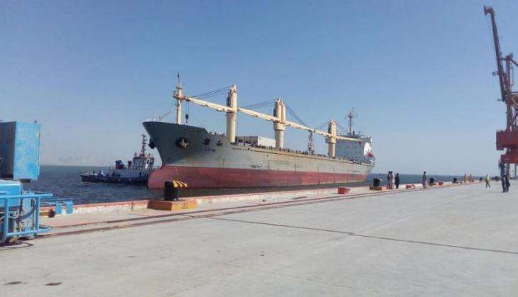 Pakistan, China navy to jointly guard Economic Corridor trade routes