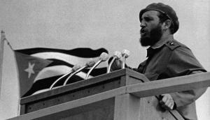 In pictures: A look back at the life of Cuban revolutionary Fidel Castro