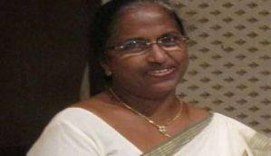मरियम्मा कोशी ने संभाली हॉकी इंडिया अध्यक्ष की कमान