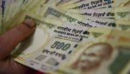 नोटबंदी: जन धन खातों में जमा हुए 27 हजार करोड़ रुपये