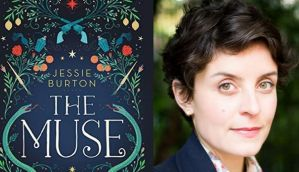 Jessie Burton's The Muse: A beautiful story of art and the art of finding the self