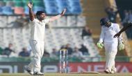 भारत Vs बांग्लादेश हैदराबाद टेस्ट: तीसरे दिन स्टंप्स तक बांग्लादेश- 322/6