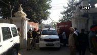 पंजाब: नाभा जेल से एक आतंकी समेत 5 कैदी फरार