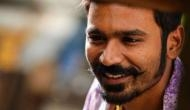 My son is the light of my life: Dhanush