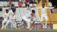 INDvsENG 3rd Test Day 3: तीसरे दिन का खेल खत्म होने तक इंग्लैंड का स्कोर-78/4