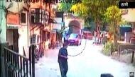 वीडियो: देखिए ठाणे में बेकाबू कार का क़हर, 2 मासूमों को कुचला