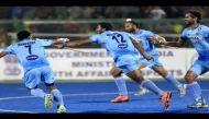 भारतीय हॉकी टीम ने मलेशिया को हराकर कांस्य पर किया कब्जा