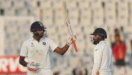 IND Vs ENG 3rd Test Day 3: भारत की पारी 417 पर सिमटी, इंग्लैंड पर 134 रन की बढ़त