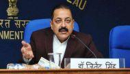 कश्मीर वाले बयान पर जितेंद्र सिंह बोले- 'फारूक अब्दुल्ला अवसरवादी हैं'