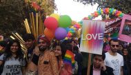 Not just 377: Delhi Queer Pride 2016 goes somewhere over the rainbow