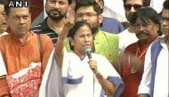 मर जाऊंगी या नरेंद्र मोदी को राजनीति से बाहर कर दूंगी: ममता बनर्जी