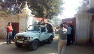 Nabha jailbreak: cops nab bigwigs Mintoo and Penda, but five still at large