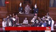 नोटबंदी: संसद में जारी घमासान, पीएम मोदी दे सकते हैं बयान