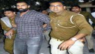 पंजाब: नाभा जेल ब्रेक मामले में परमिंदर यूपी के कैराना में पकड़ा गया