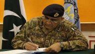 Pak army chief-designate Qamar Javed Bajwa has no social media presence