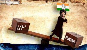 Priyanka Gandhi shifts focus to Punjab. Has Congress given up on UP?