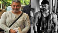 दंगल में कैसे हुए आमिर Fat से Fit, वीडियो देखकर दंग रह जाएंगे
