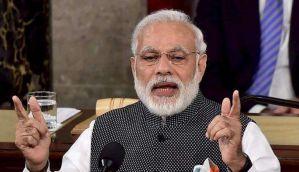 नतीजों पर बोले पीएम मोदी- 'पूर्वोत्तर से गुजरात तक भ्रष्टाचार के ख़िलाफ़ मिला संदेश'