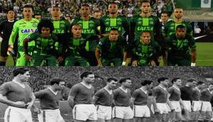 Chapecoense plane crash: World watches in horror as Munich air disaster repeats itself