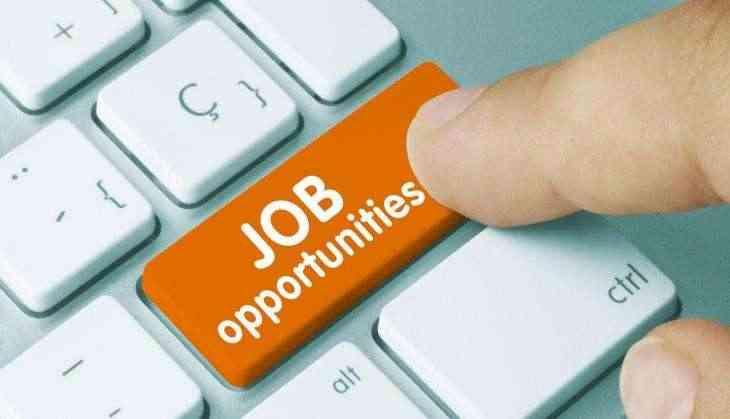 IIT Guwahati Recruitment 2019: Graduate aspirants can apply