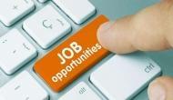 सरकारी नौकरीः इन पदों के लिए जल्द शुरु होगी भर्ती प्रक्रिया, 10वीं पास कर सकेंगे आवेदन