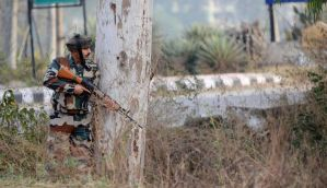 LeT not JeM behind Uri attack, says NIA